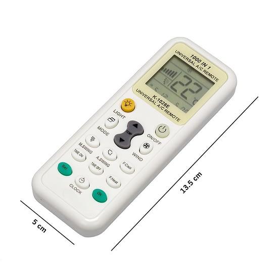 remote máy lạnh. điều khiển máy lạnh đa năng, remote điều khiển máy lạnh nội địa nhật