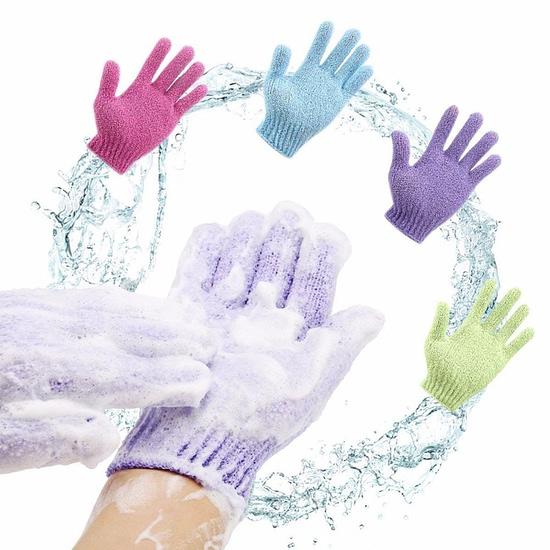 găng tay tắm, bao tay chải khô, ban chai kho, ban chai tam, dung cu tam ky lung, ban chai tay te bao chet